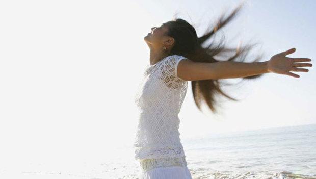 Bir nefesle bahar temizliği