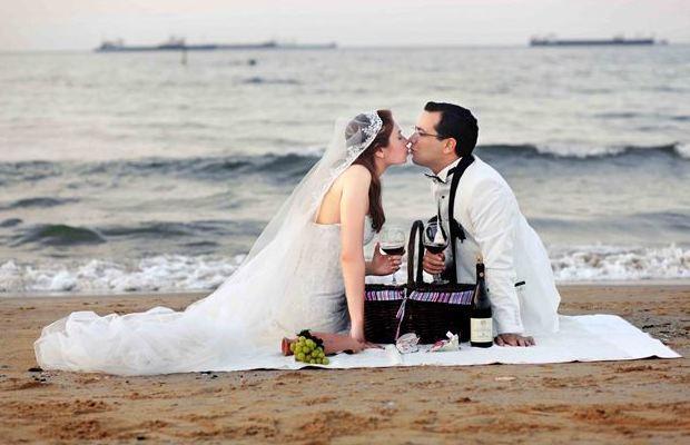 Geç evlenen kadın daha çok kazanıyor