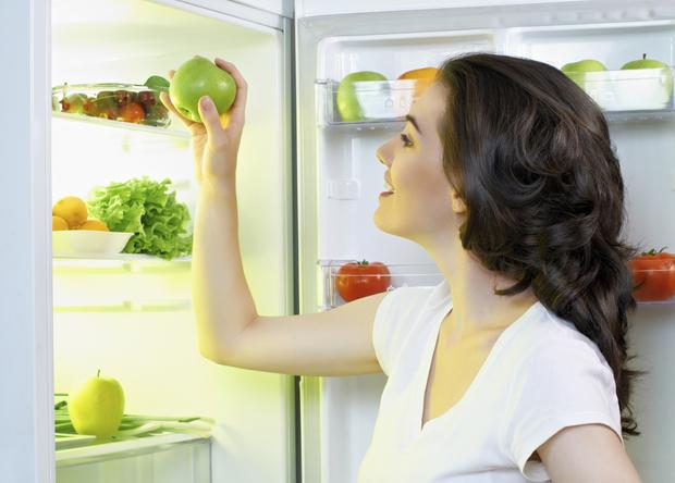 Hangi yiyecekler dondurulur, hangi yiyecekler dondurulmaz?