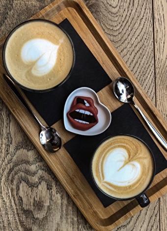 Kahvesiz imkansız diyenlerden misiniz?