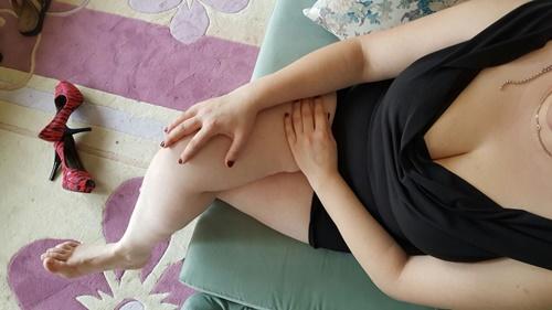 Mersin Escort Bayan Aysen