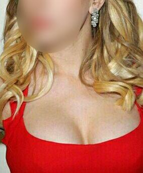 Mersin Sarı saçlı Sexy Nadide