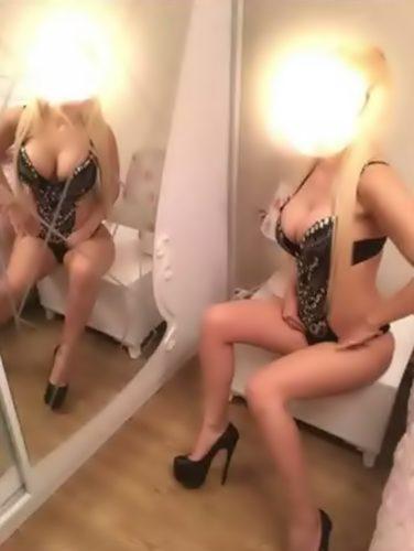 Mersin Seksi Bayan Cennet