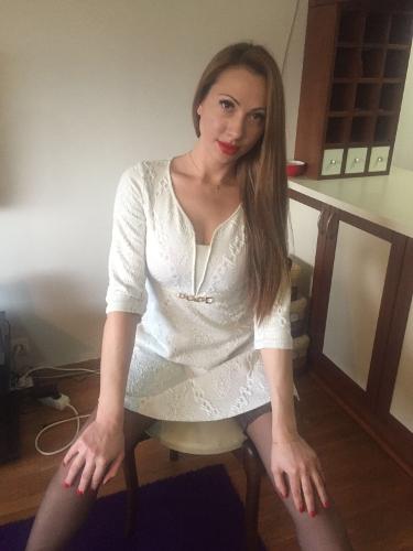 Mersin Yabancı Bayan Güllü
