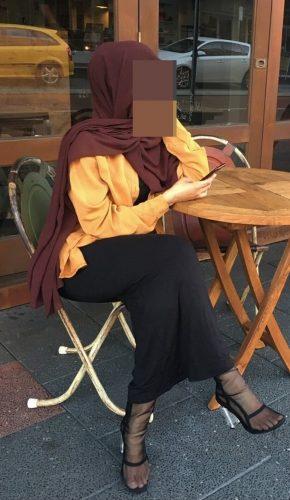 Seks kraliçası balık etli kız Güher