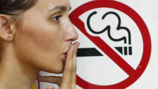 Sigarayı bırakınca kilo almayın