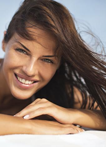 Tatilde saç koruma nasıl olur?